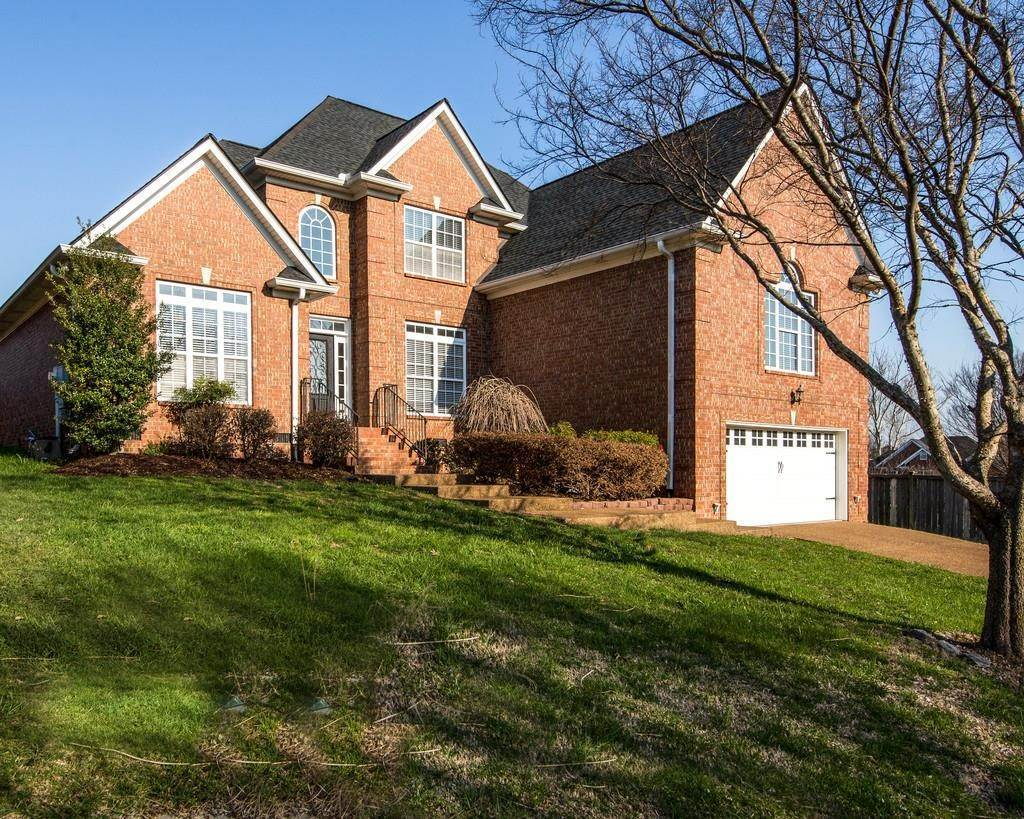 Single Family Homes at 609 REGENT PARK Drive Mount Juliet, Tennessee 37122 United States