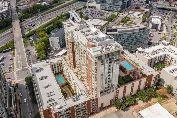 2. High Rise for Sale at 600 12th Ave, S Nashville, Tennessee 37203 United States