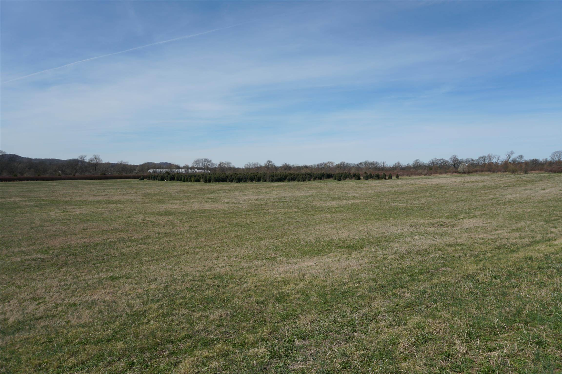 Land for Sale at 1546 W Harpeth Road Franklin, Tennessee 37064 United States