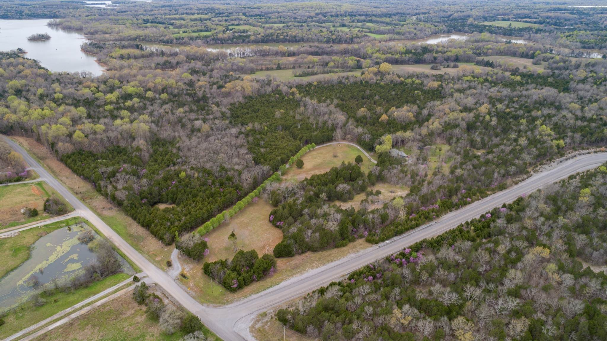 Land for Sale at 11836 Mona Road Murfreesboro, Tennessee 37129 United States