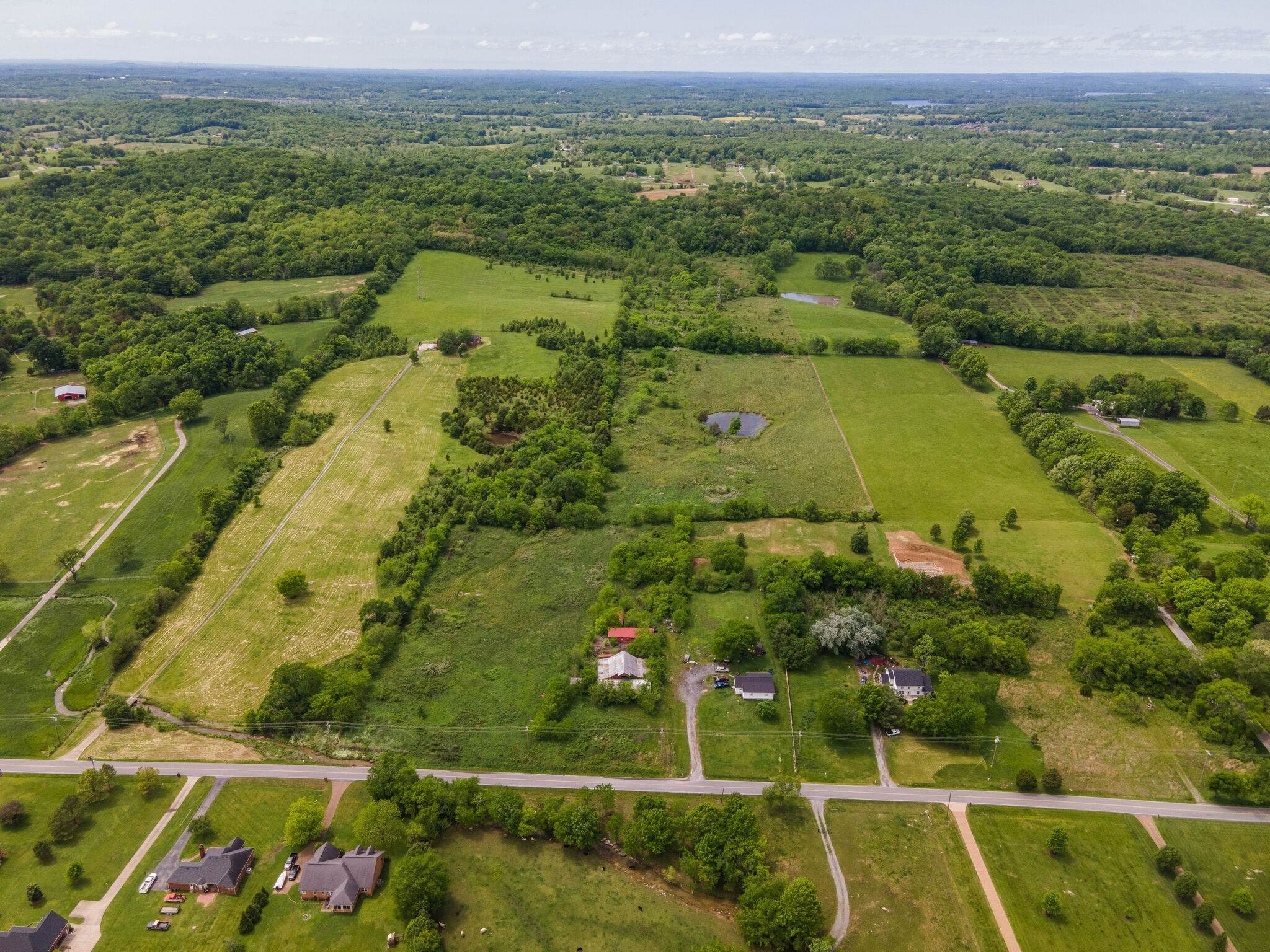 Land for Sale at 3056 Horn Springs Road Lebanon, Tennessee 37087 United States