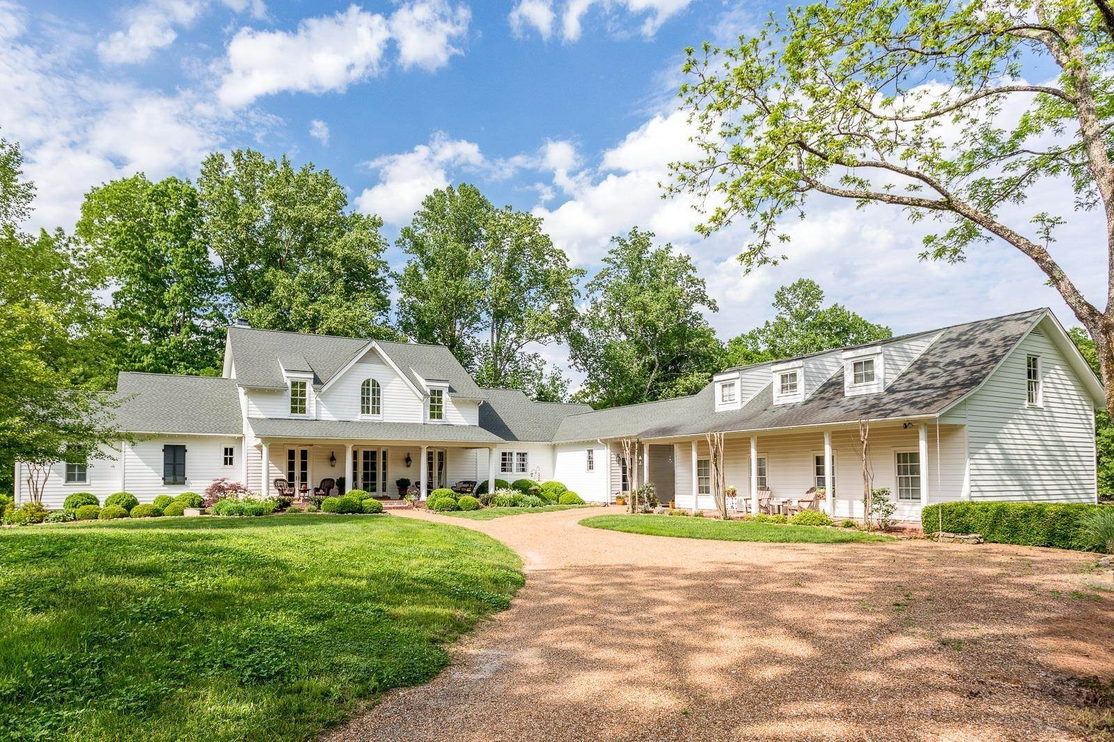 Single Family Homes for Sale at 5292 Poor House Hollow Road Franklin, Tennessee 37064 United States