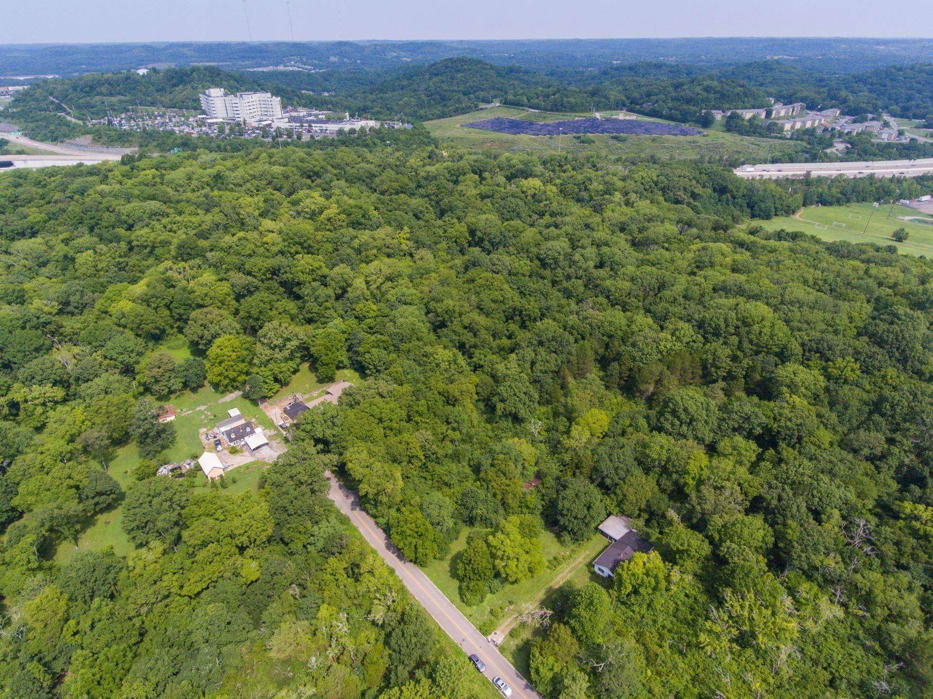 Land for Sale at 630 Creative Way Madison, Tennessee 37115 United States