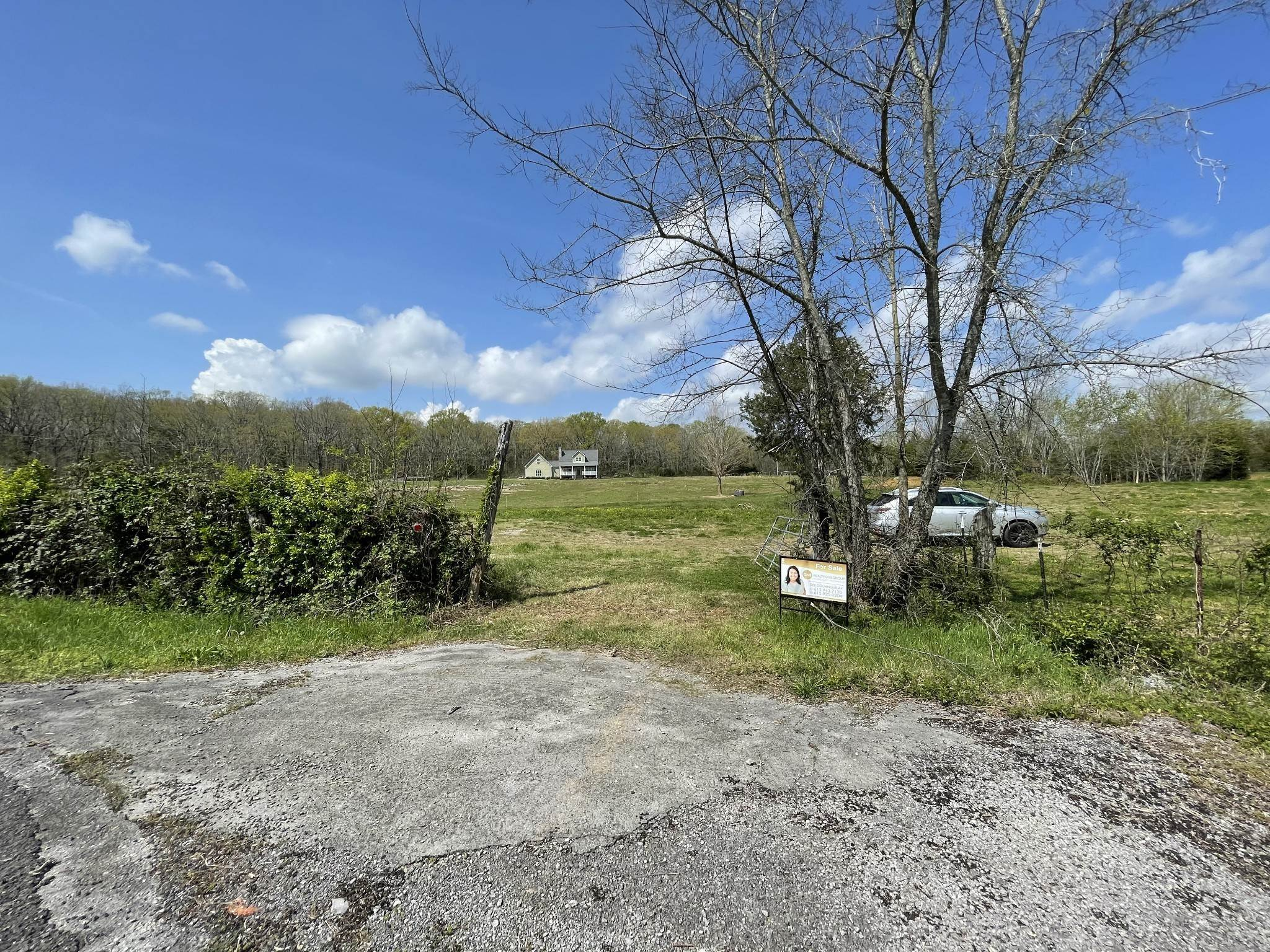 Land for Sale at Thompson Road Murfreesboro, Tennessee 37128 United States