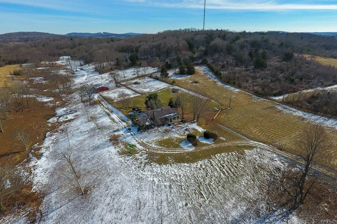 Farm for Sale at 3052 Old Murfreesboro Road College Grove, Tennessee 37046 United States