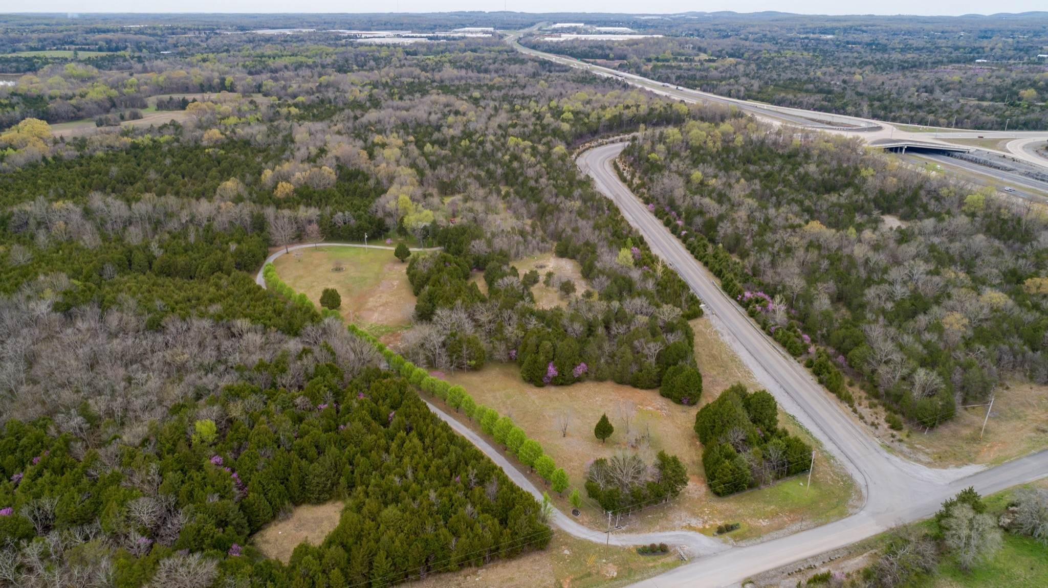 16. Land for Sale at 11836 Mona Road Murfreesboro, Tennessee 37129 United States