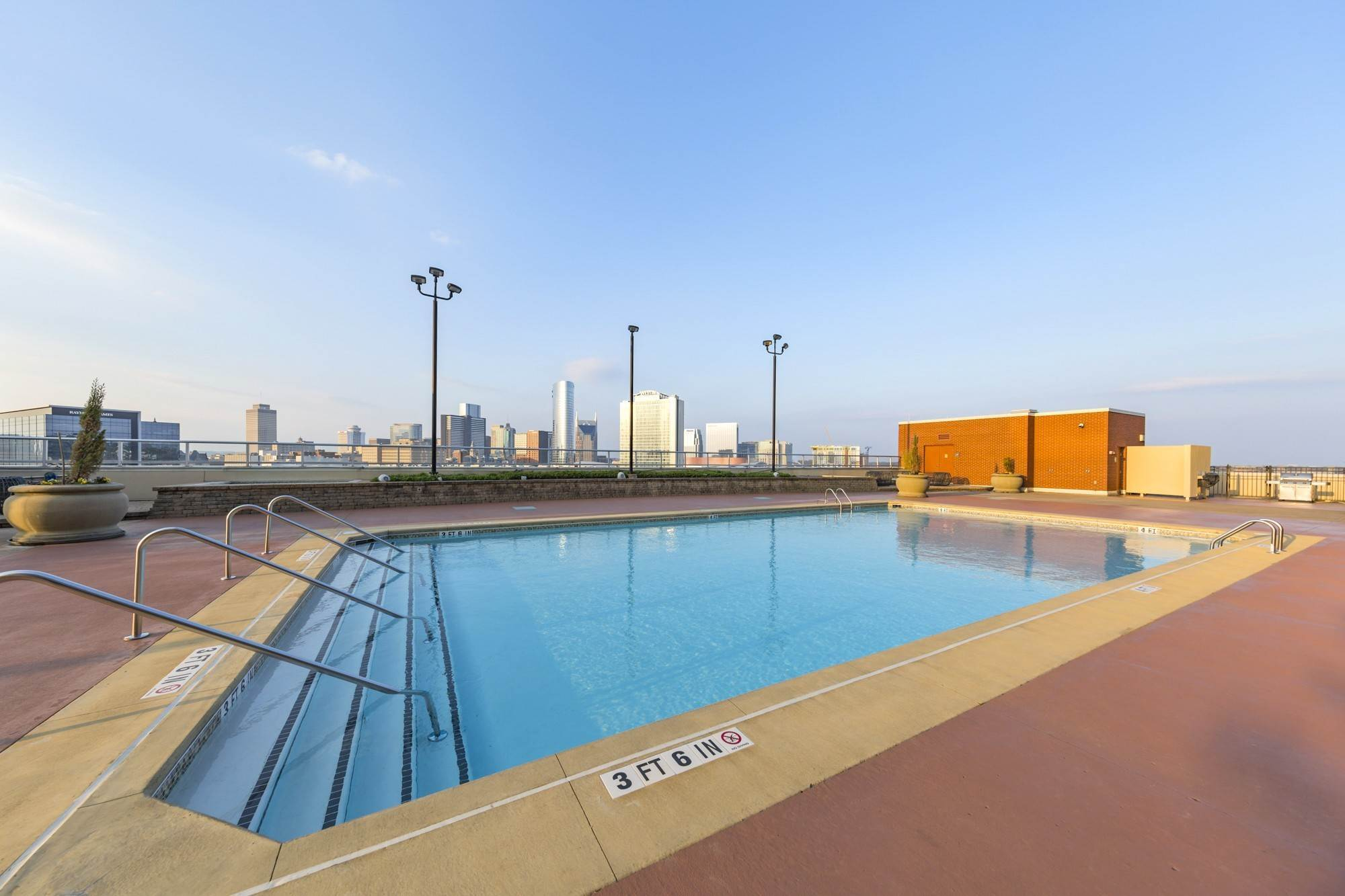 9. High Rise for Sale at 600 12th Ave, S Nashville, Tennessee 37203 United States