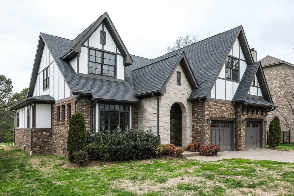 Property for Sale at 4603a Lealand Lane Nashville, Tennessee 37220 United States