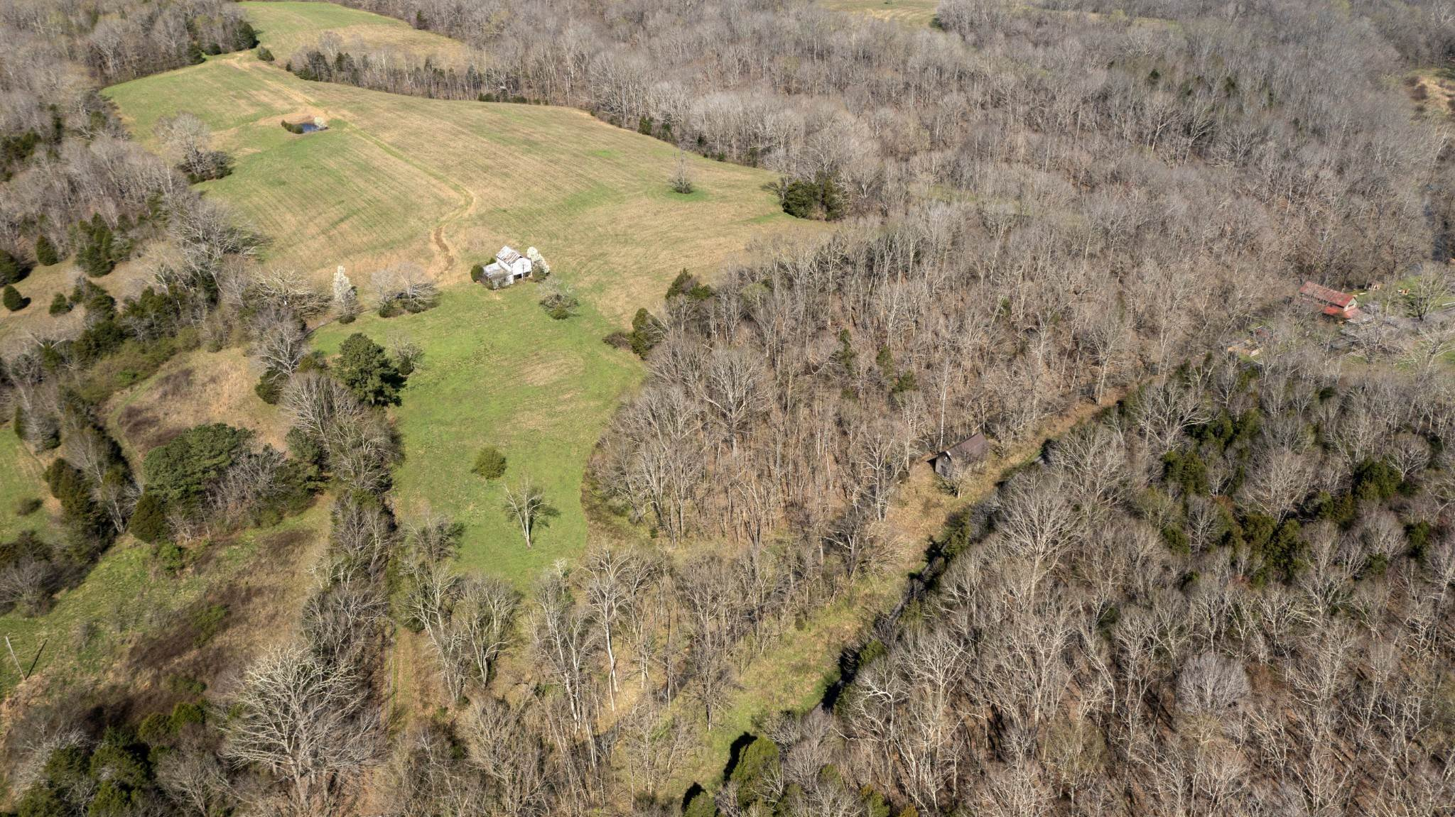 Farm for Sale at 150 Evie Mae Road Charlotte, Tennessee 37036 United States