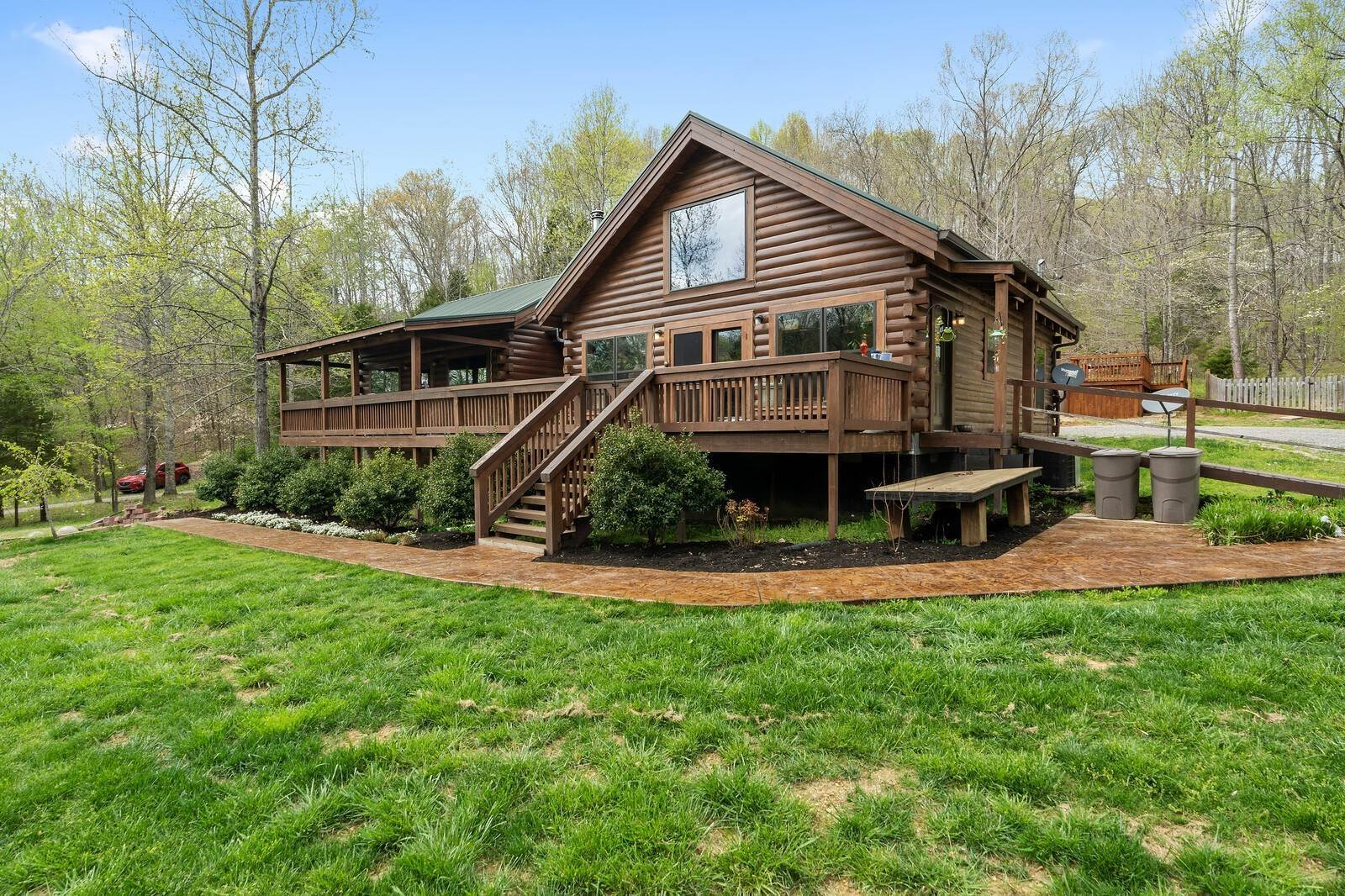 Single Family Homes for Sale at 3527 Browns Lake Road Goodlettsville, Tennessee 37072 United States