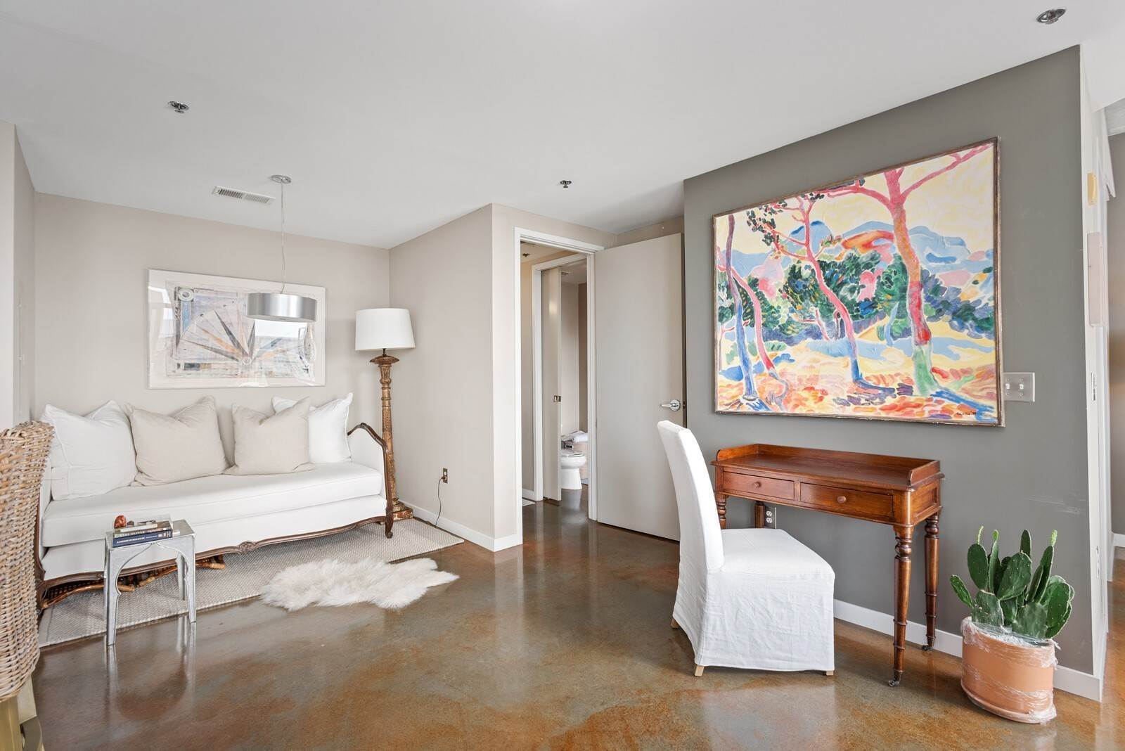 5. High Rise for Sale at 600 12th Ave, S Nashville, Tennessee 37203 United States
