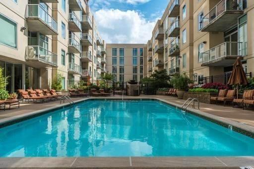 13. High Rise for Sale at 600 12th Ave, S Nashville, Tennessee 37203 United States
