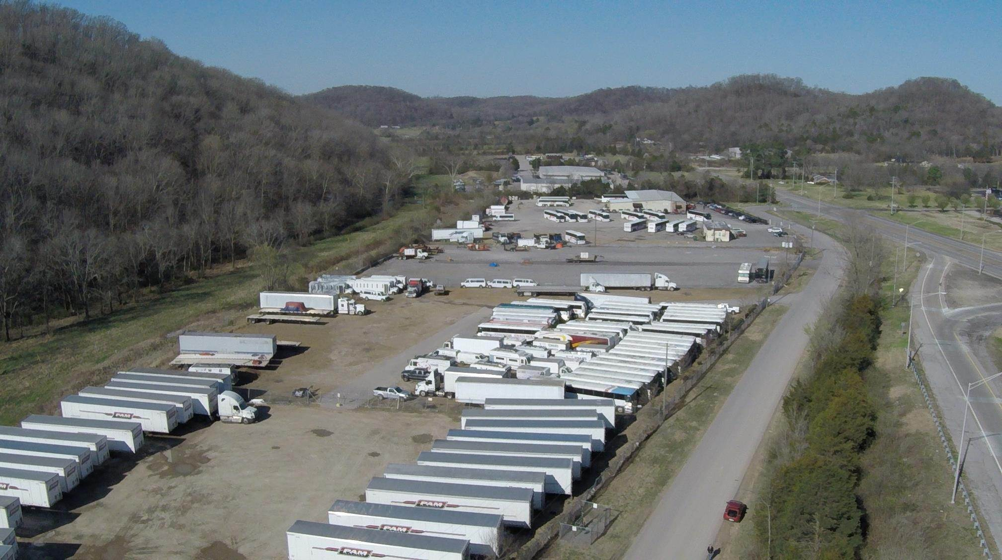 Commercial for Sale at 3108 Blevins Road Whites Creek, Tennessee 37189 United States
