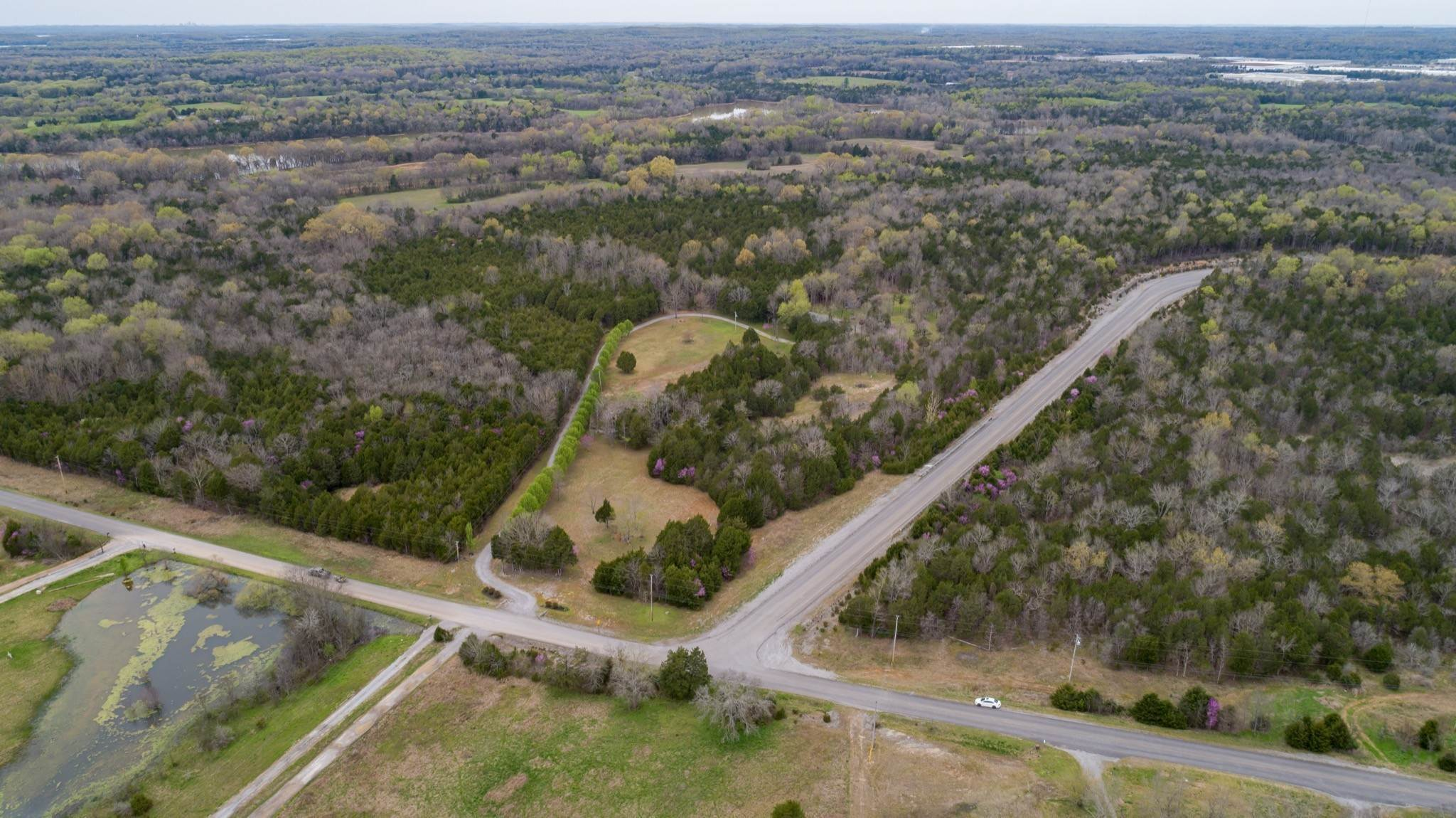 15. Land for Sale at 11836 Mona Road Murfreesboro, Tennessee 37129 United States