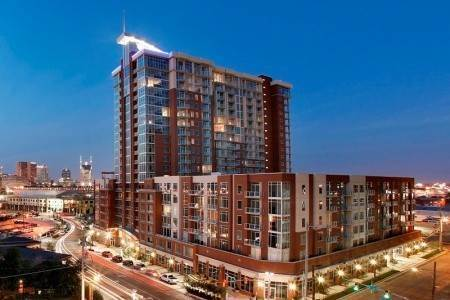 41. High Rise for Sale at 600 12th Ave, S Nashville, Tennessee 37203 United States