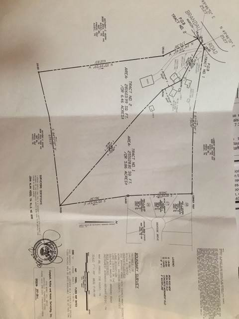 Land for Sale at 3165 Brandau Road Hermitage, Tennessee 37076 United States