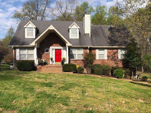 Single Family Homes for Sale at 201 Shady Lane White House, Tennessee 37188 United States