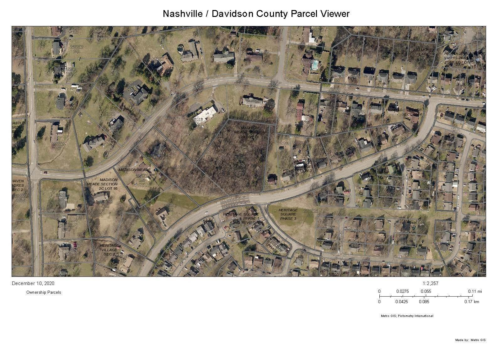 Land for Sale at Grayland Madison, Tennessee 37115 United States