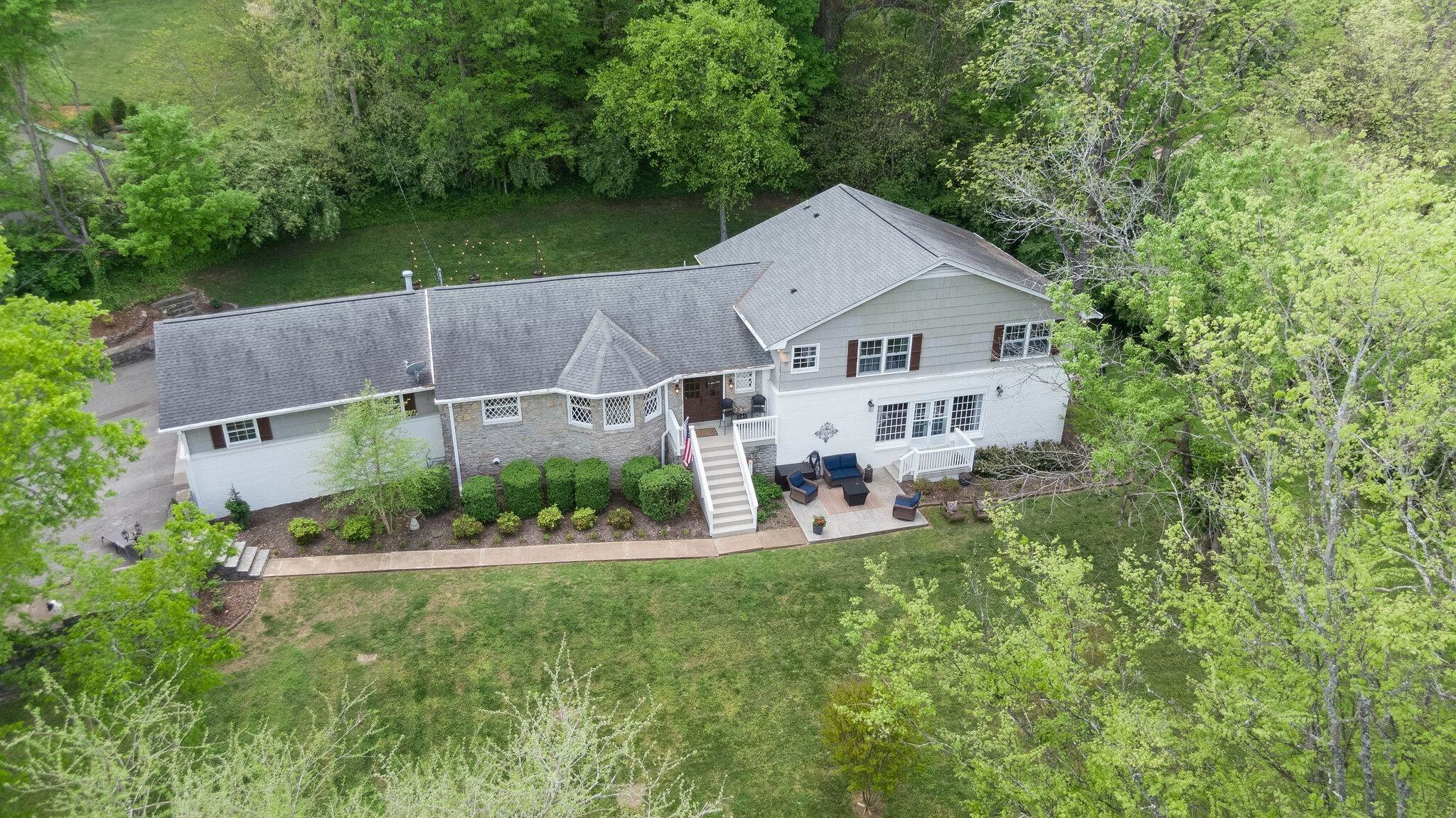 Property for Sale at 155 Vaughns Gap Road Nashville, Tennessee 37205 United States