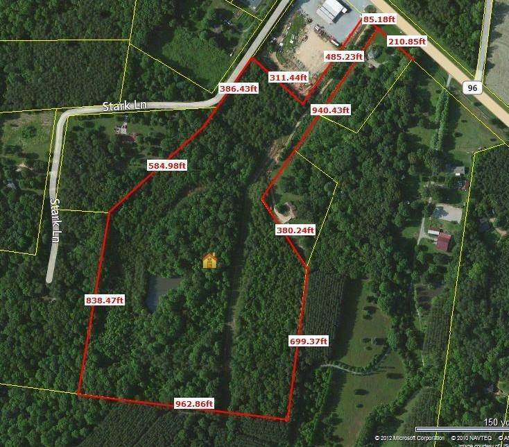 Land for Sale at 1399 Highway 96 N Fairview, Tennessee 37062 United States