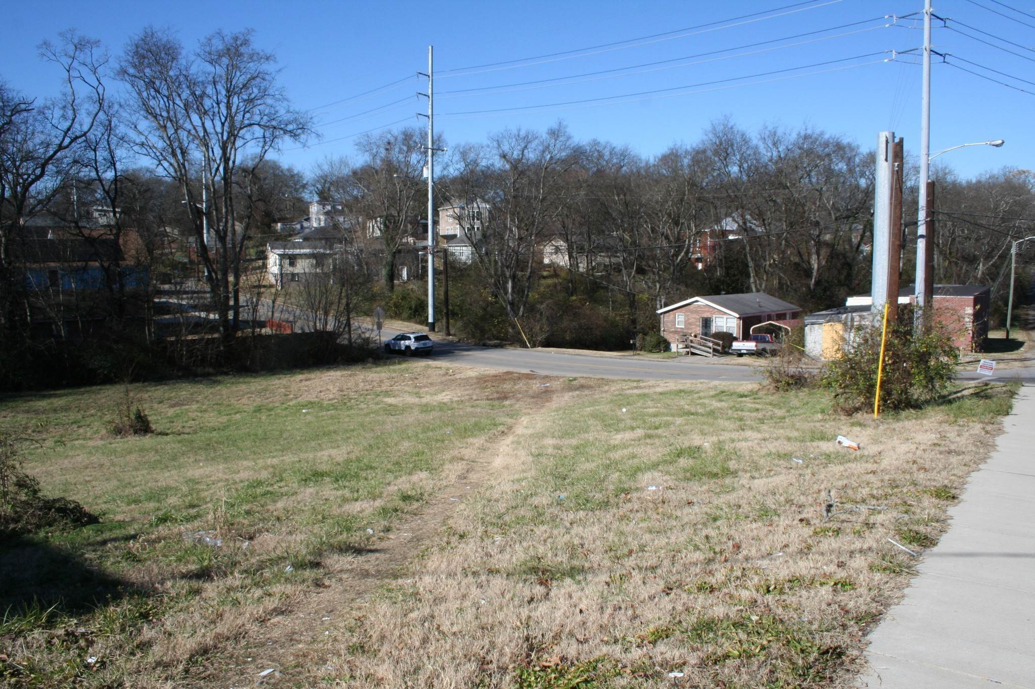 18. Commercial for Sale at 927 40th Ave, N Nashville, Tennessee 37209 United States