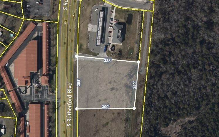 6. Commercial for Sale at 2624 S Rutherford Blvd Murfreesboro, Tennessee 37130 United States