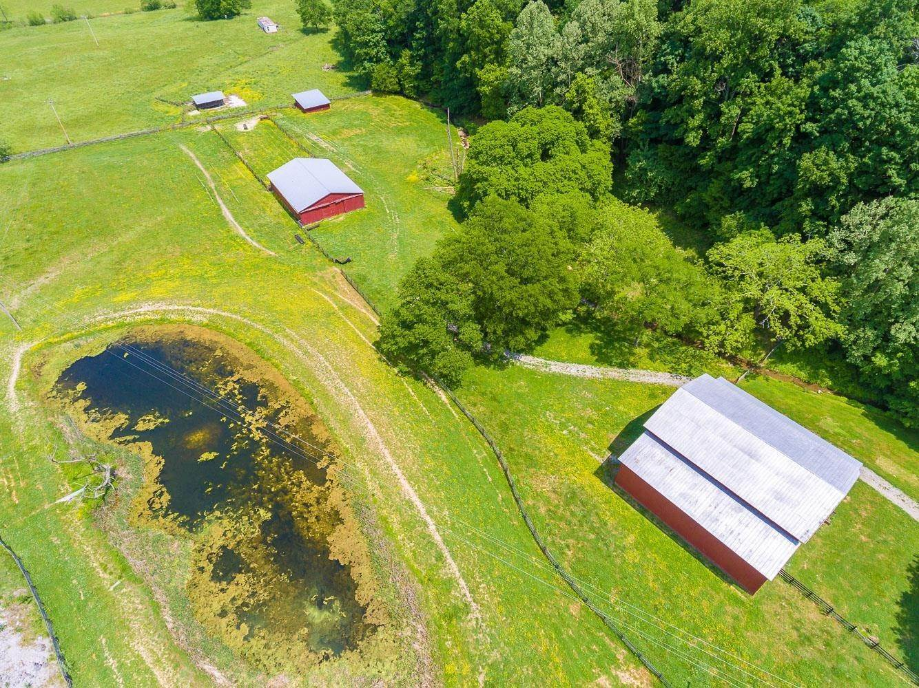 Farm for Sale at 3807 Bear Creek Road Thompsons Station, Tennessee 37179 United States