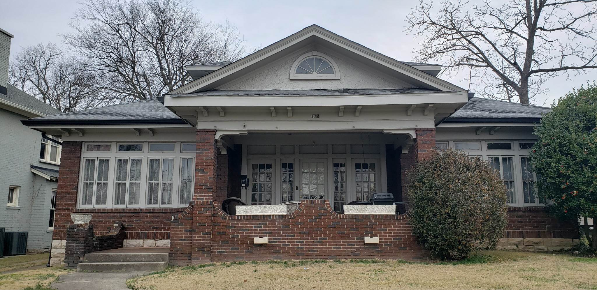 Single Family Homes for Sale at 212 Fairfax Avenue Nashville, Tennessee 37212 United States