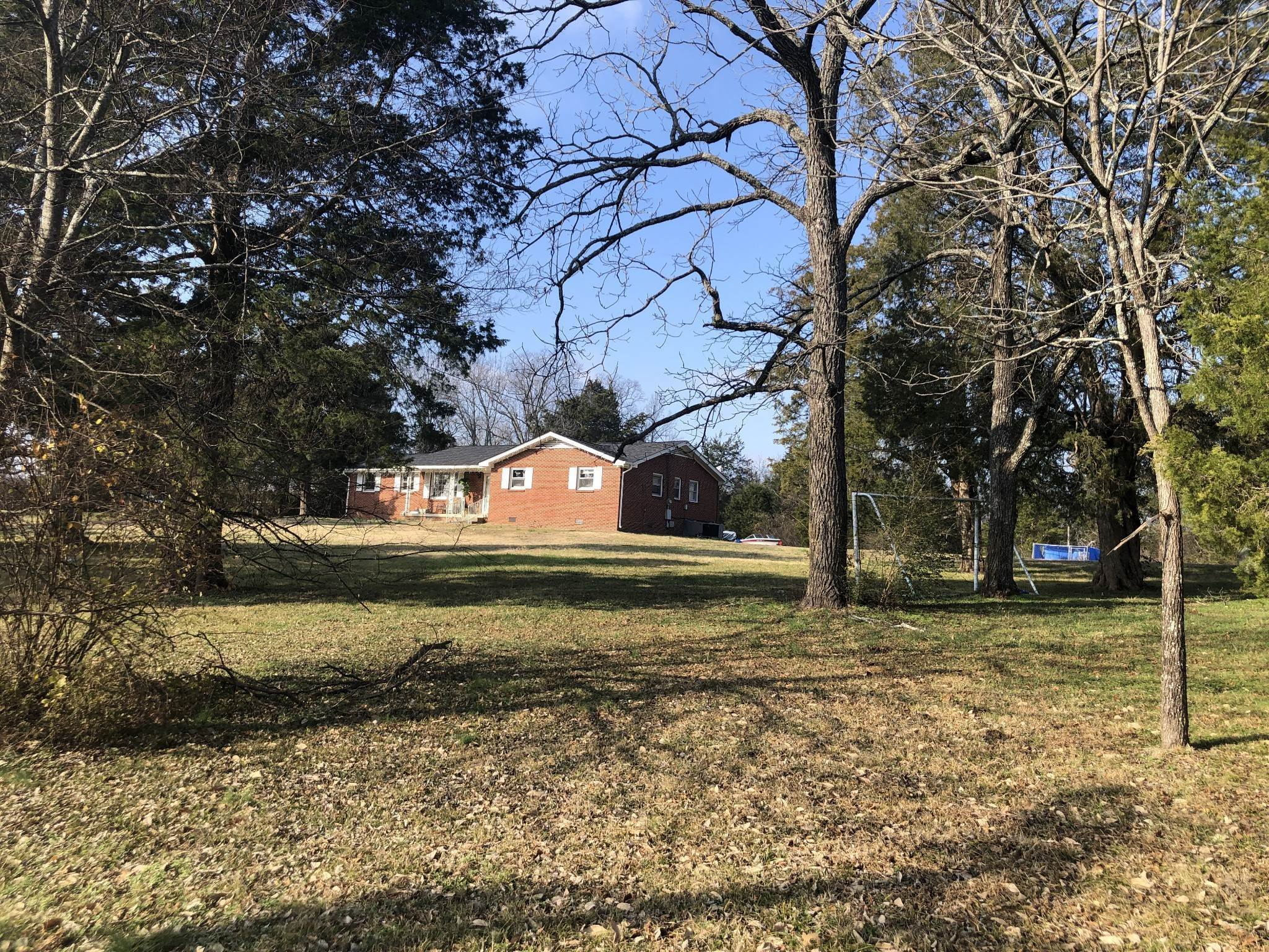 Land for Sale at 433 Old Hickory Blvd Antioch, Tennessee 37013 United States