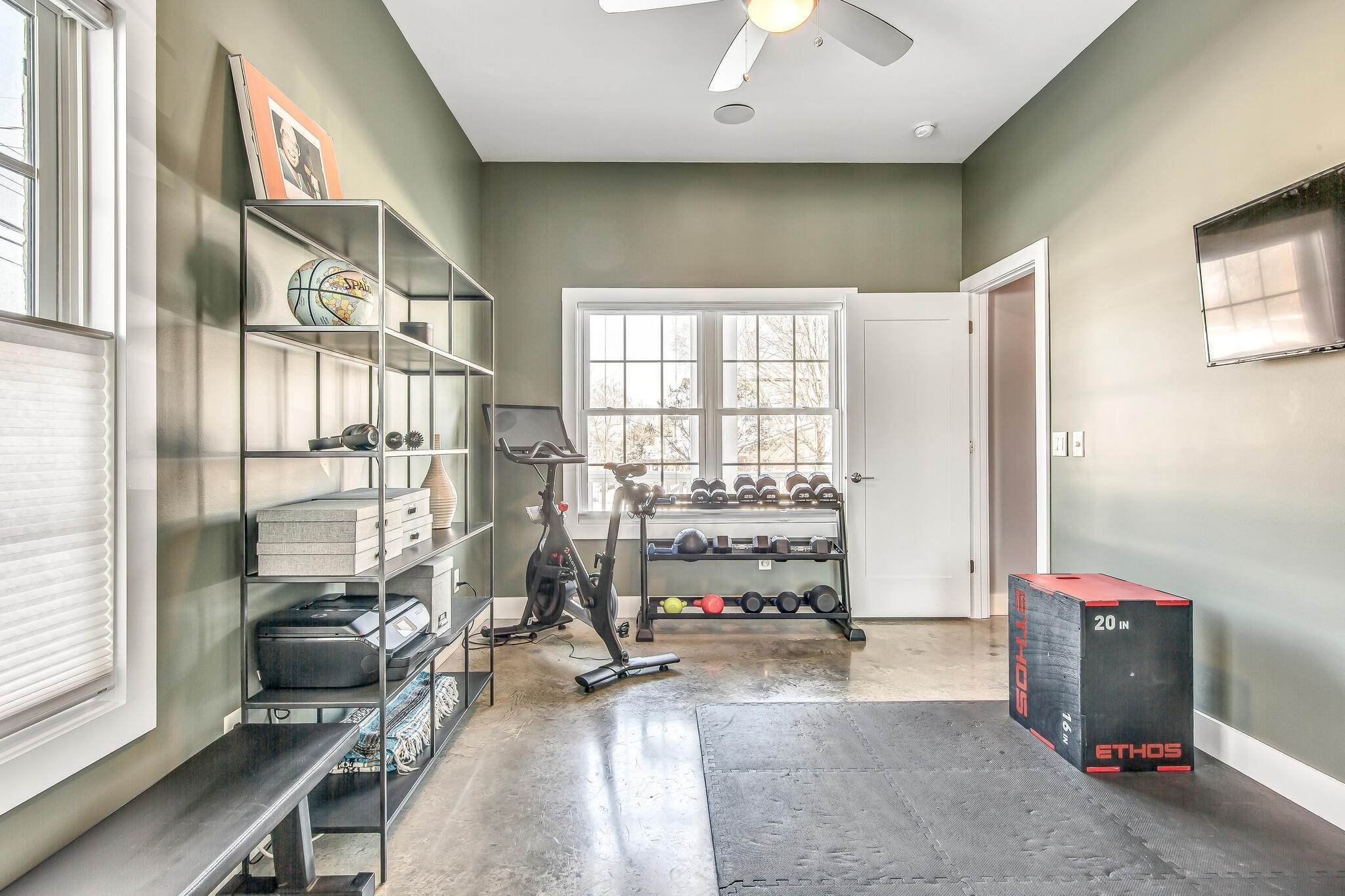 7. townhouses for Sale at 1629 7th Ave, N Nashville, Tennessee 37208 United States
