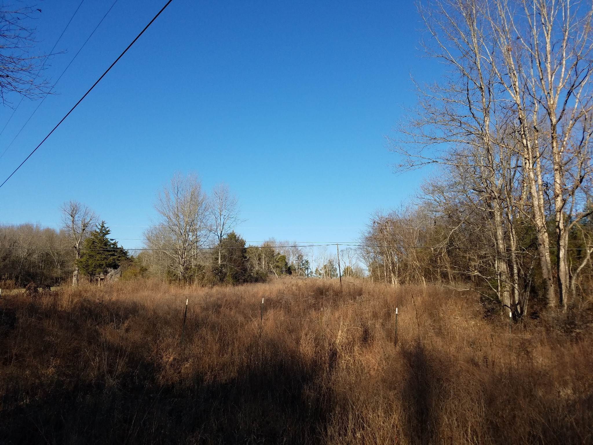 Land for Sale at 5078 Joe Peay Road Spring Hill, Tennessee 37174 United States