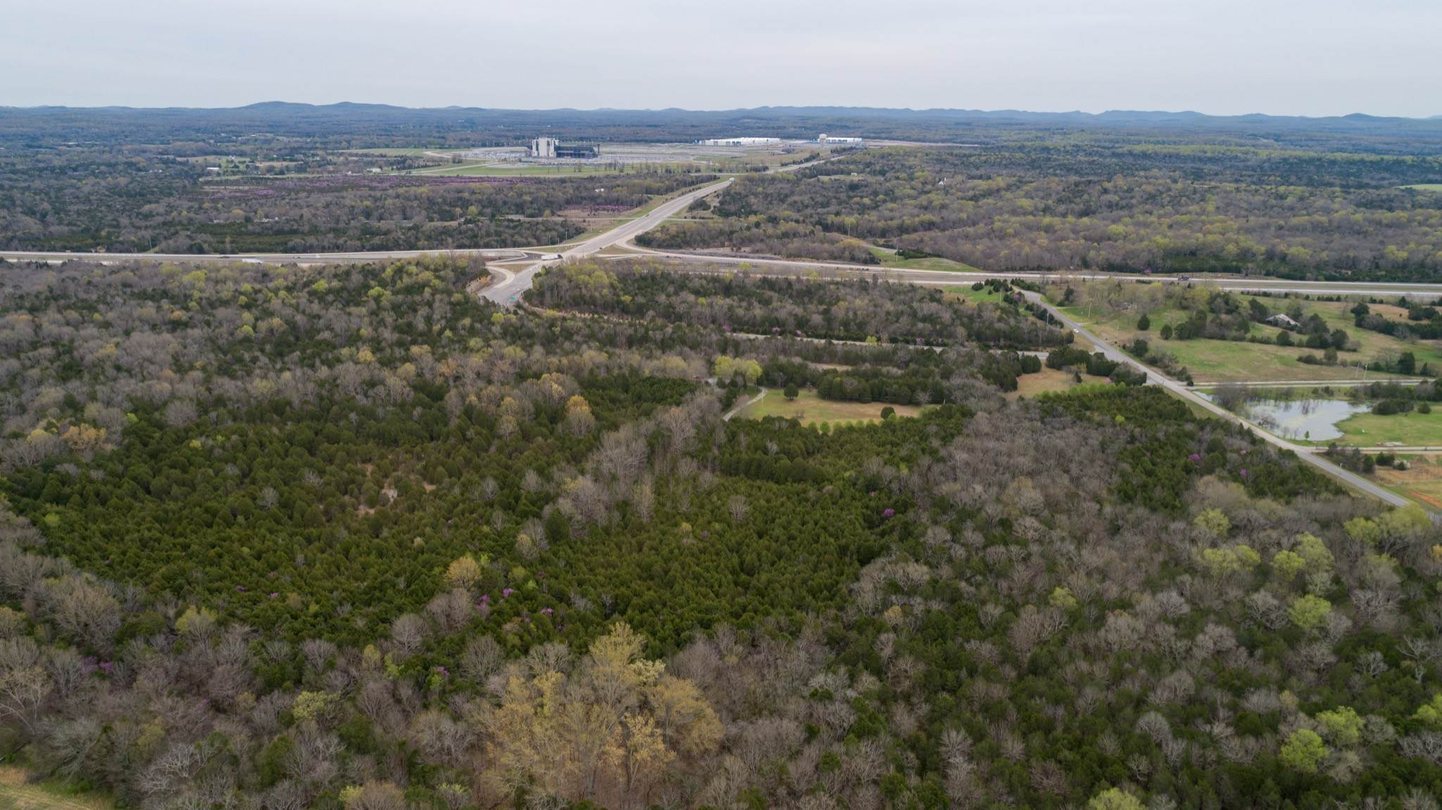 18. Land for Sale at 11836 Mona Road Murfreesboro, Tennessee 37129 United States