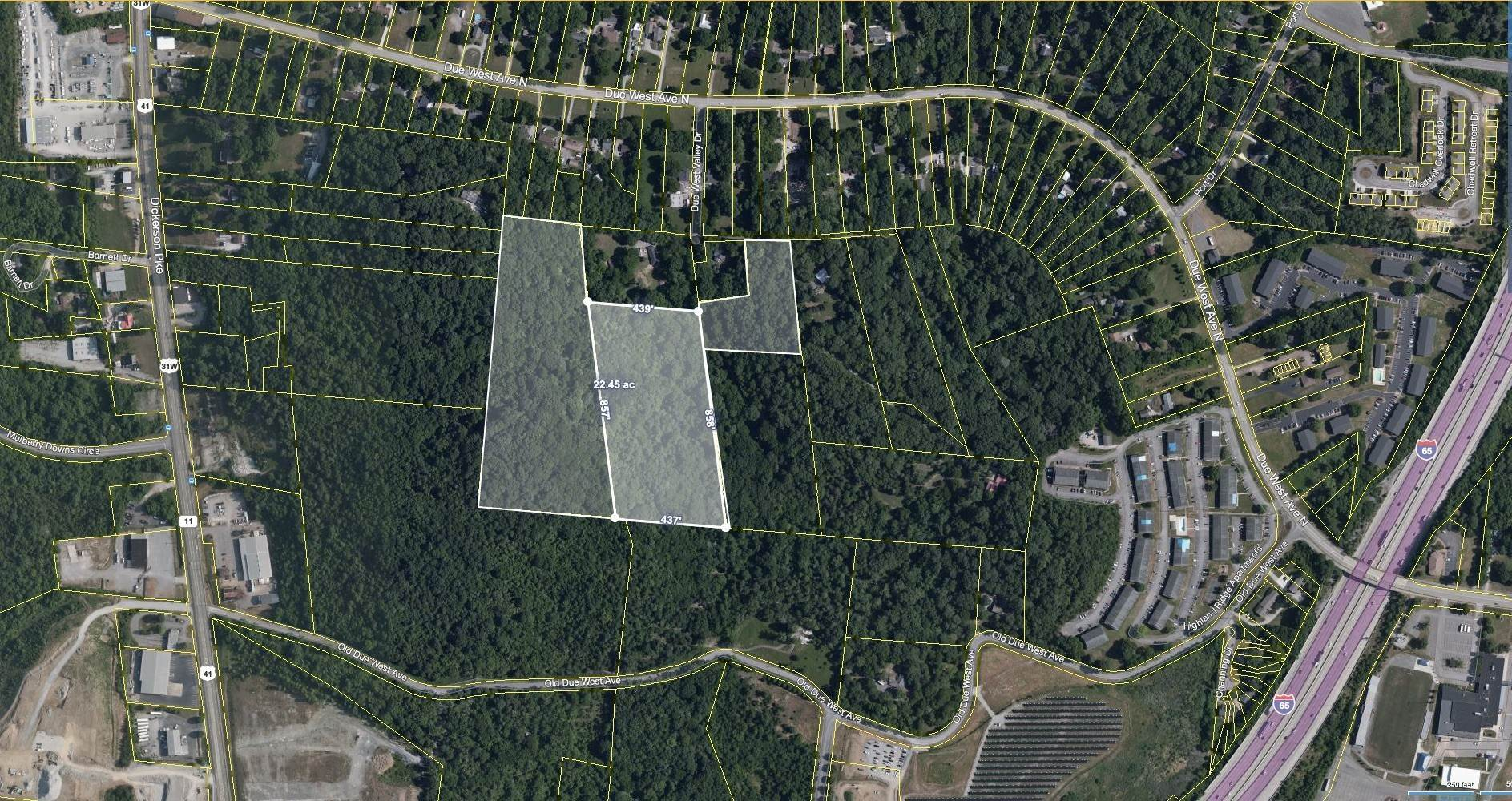 4. Commercial for Sale at Due West Avenue North Madison, Tennessee 37115 United States