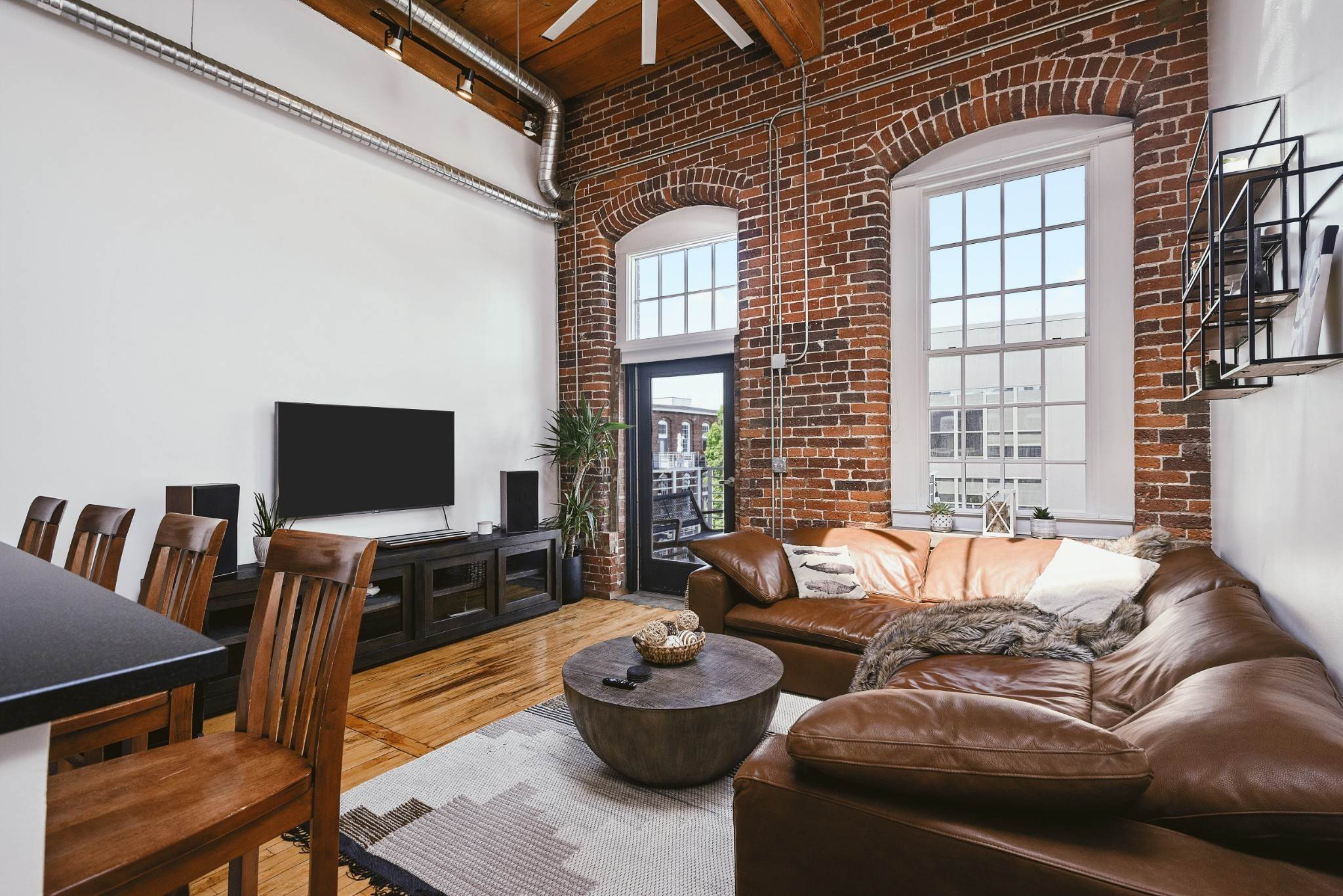 Lofts for Sale at 1350 Rosa L Parks Blvd #427 Nashville, Tennessee 37208 United States