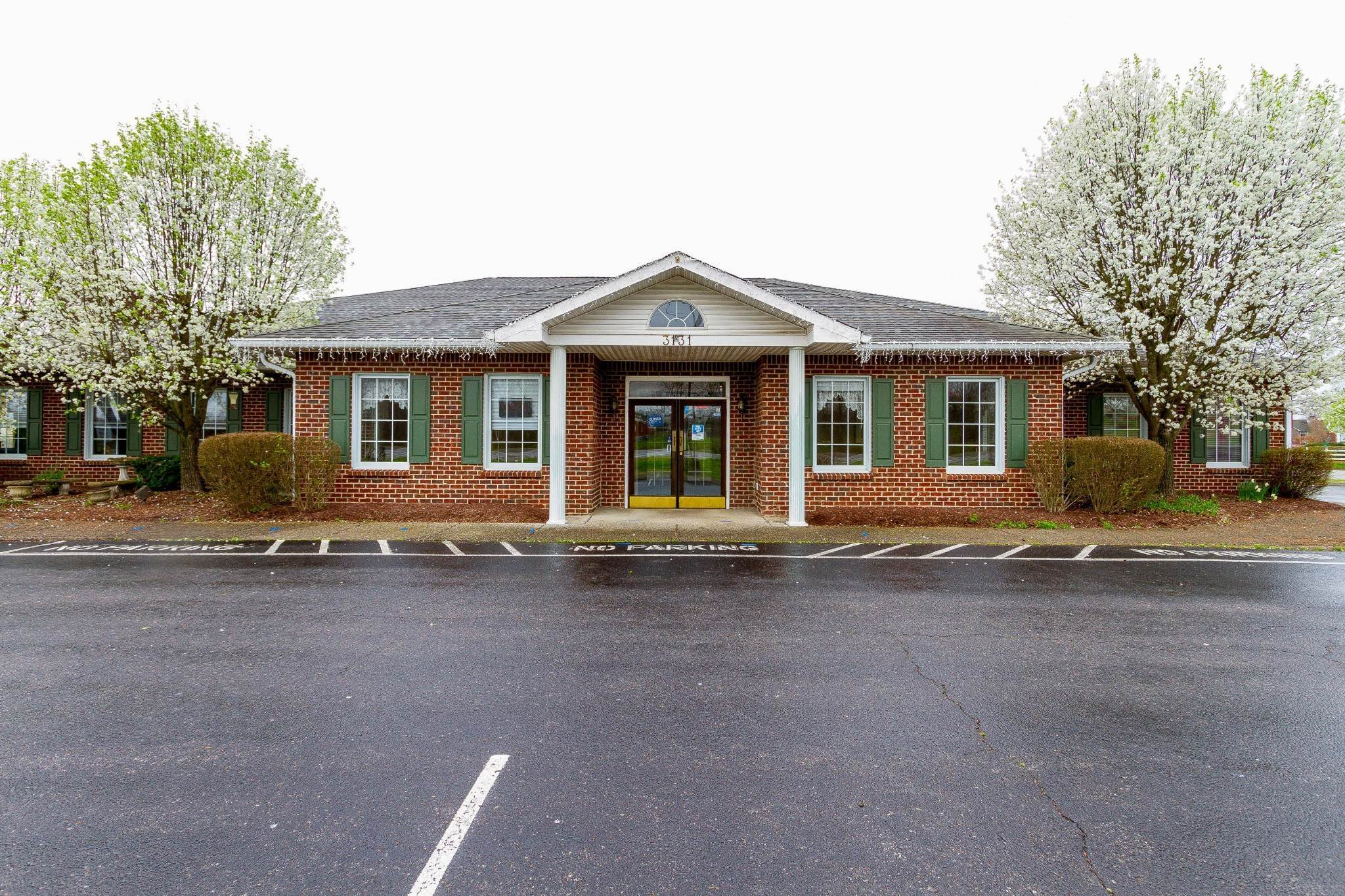 Commercial for Sale at 3131 Lebanon Pike Hermitage, Tennessee 37076 United States