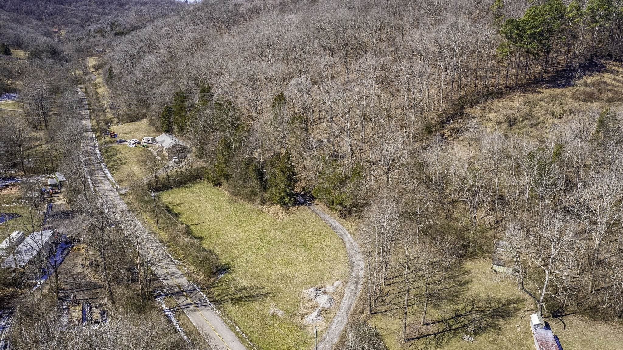 Land for Sale at 977 Hitt Lane Goodlettsville, Tennessee 37072 United States