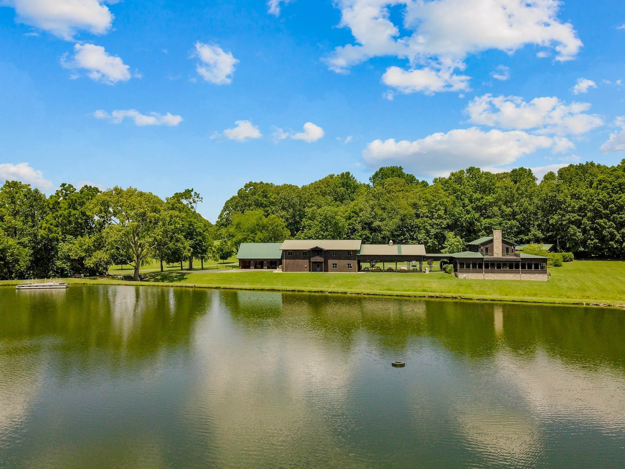 17. Farm for Sale at 2211 Lewisburg Pike Franklin, Tennessee 37064 United States