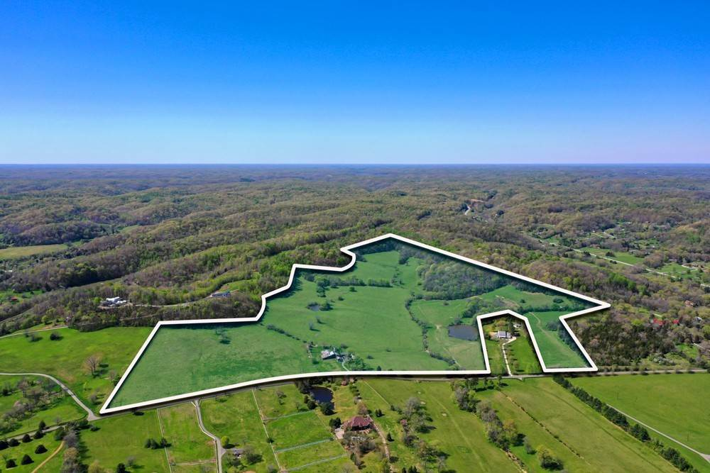 42. Farm for Sale at 1996 Old Hillsboro Road Franklin, Tennessee 37064 United States