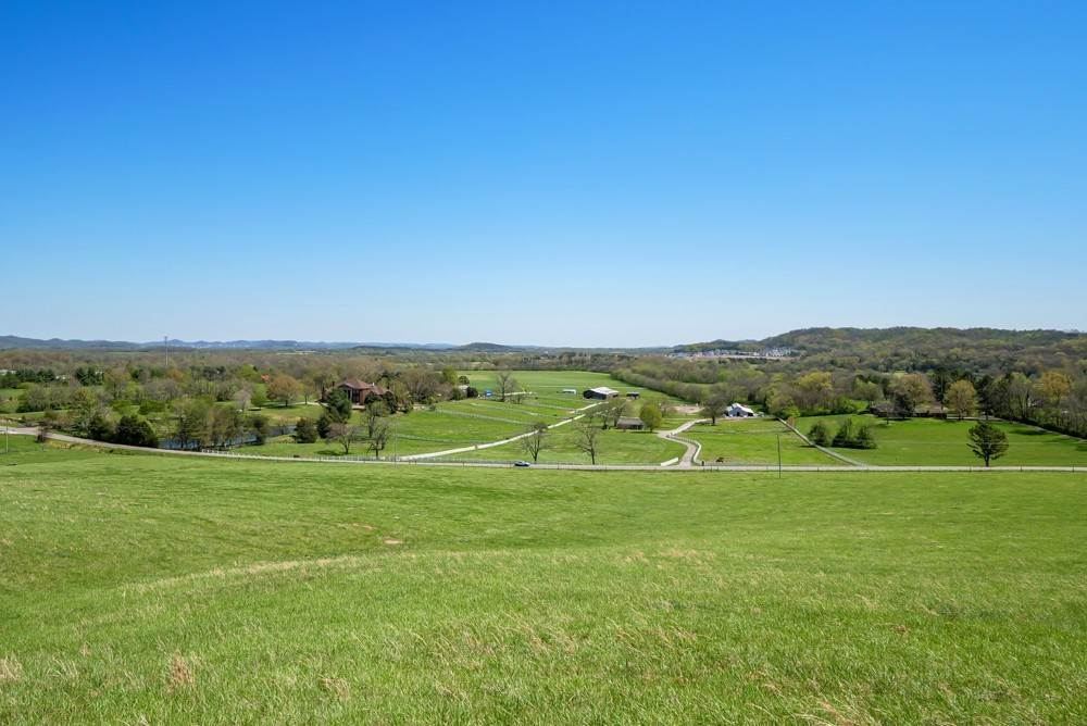 Farm for Sale at 1996 Old Hillsboro Road Franklin, Tennessee 37064 United States