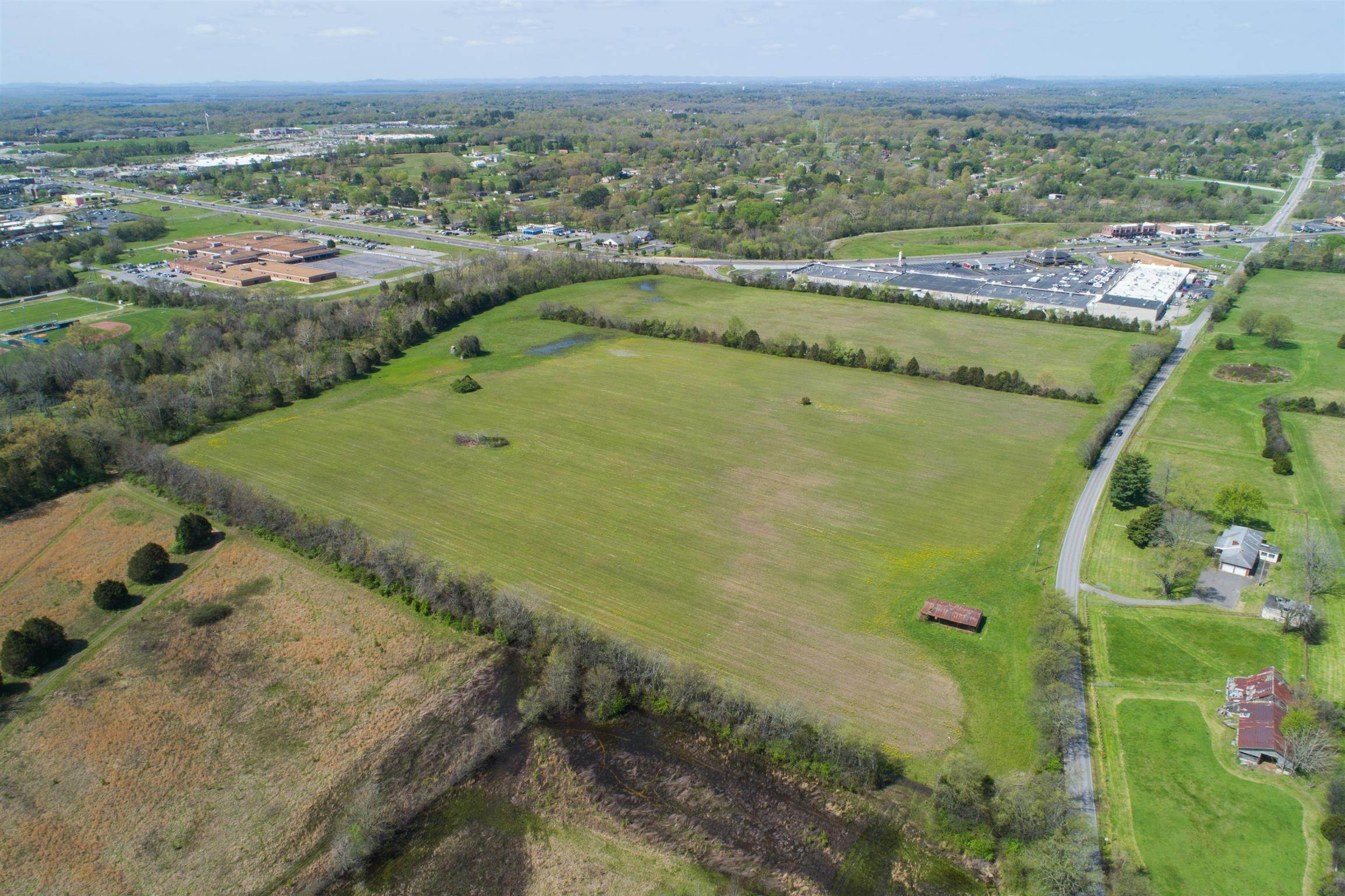 Commercial for Sale at Old Lebanon Dirt Road Mount Juliet, Tennessee 37122 United States