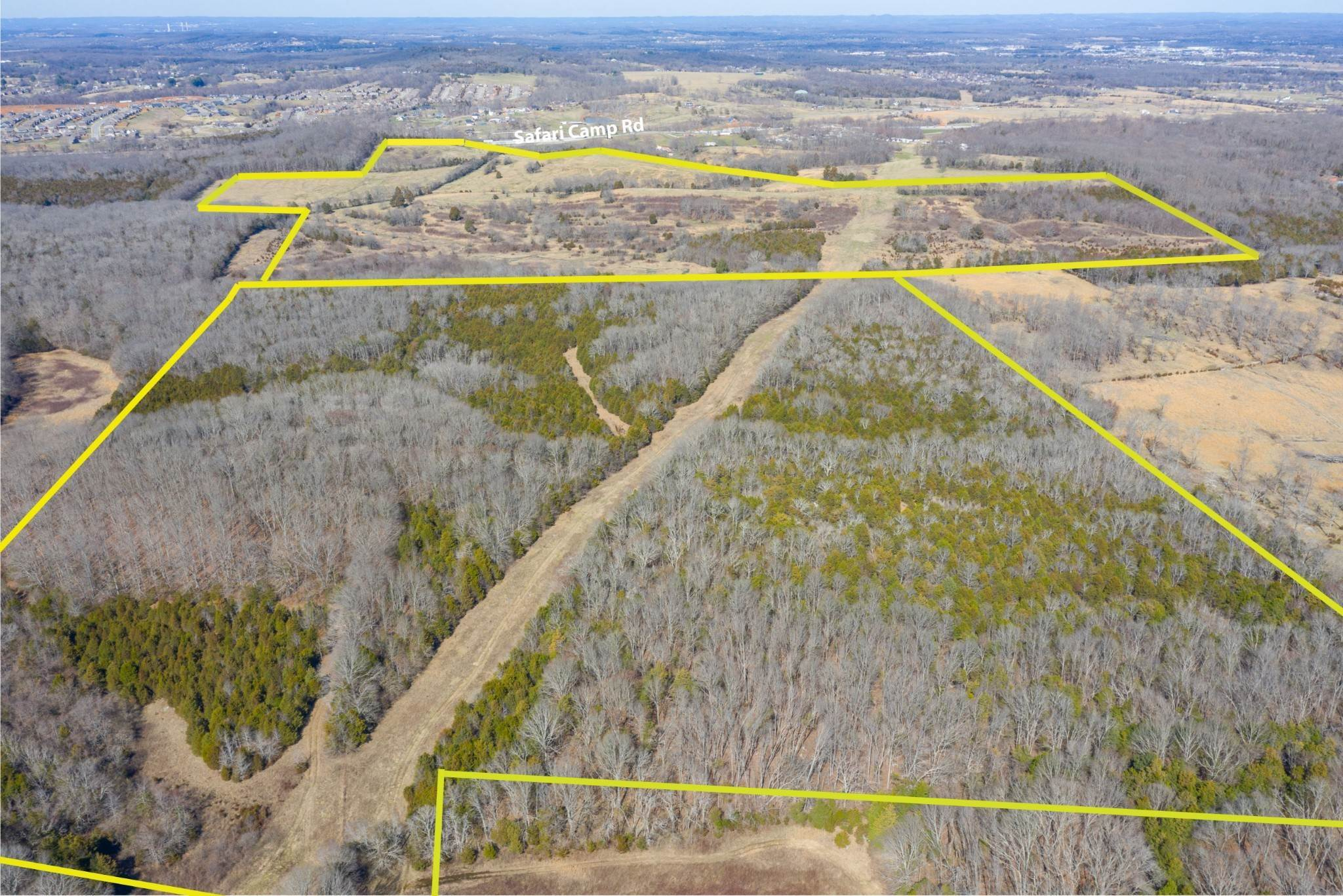 Land for Sale at Safari Camp Road Lebanon, Tennessee 37090 United States