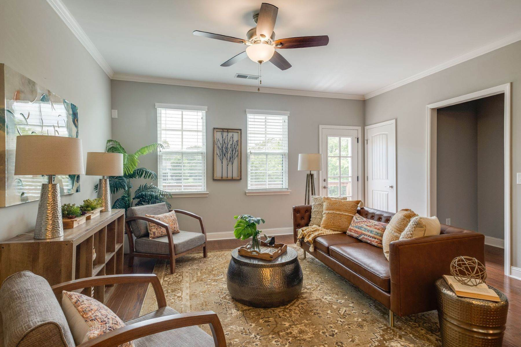 townhouses for Sale at 3180 Parthenon Avenue #106, Nashville, TN 37203 3180 Parthenon Avenue #106 Nashville, Tennessee 37203 United States