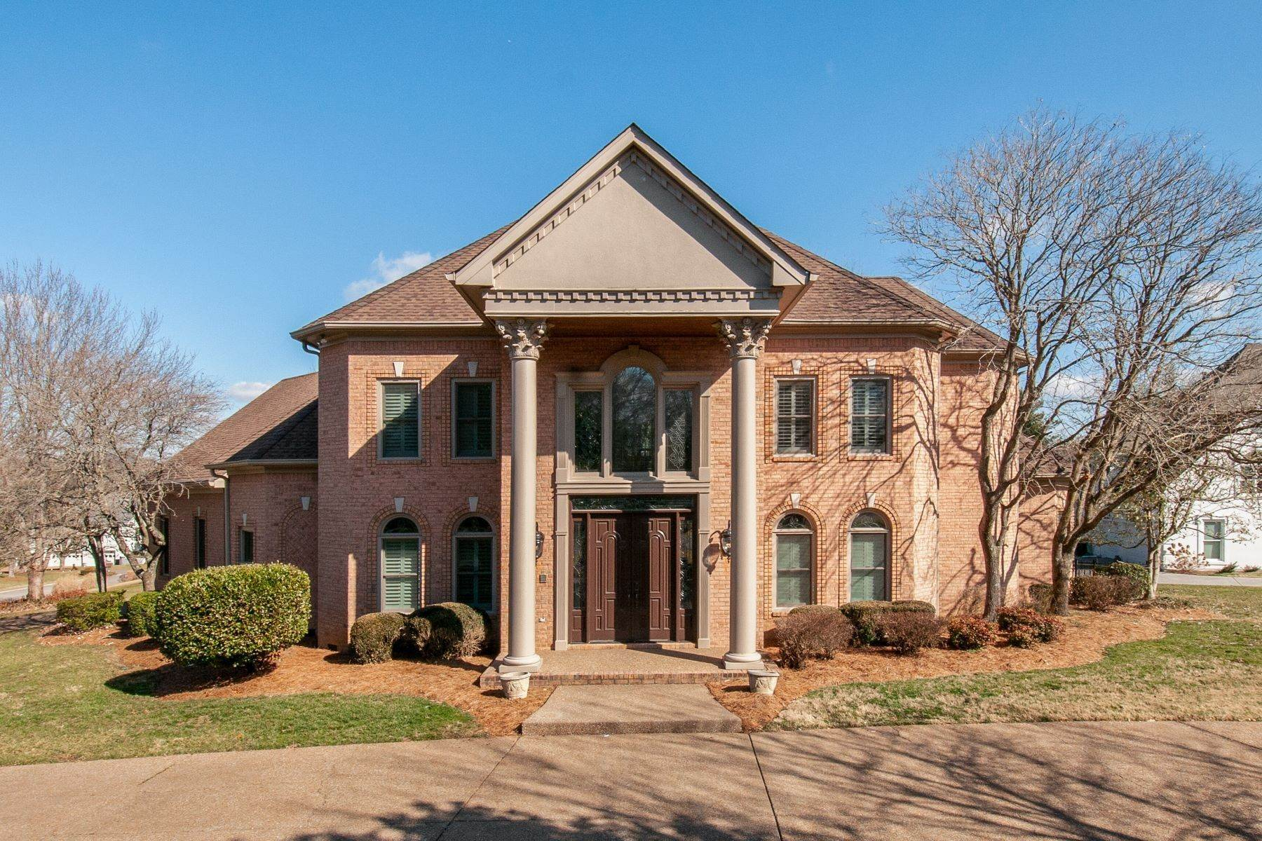 Single Family Homes for Sale at 683 Old Orchard Road, Brentwood, TN 37027 683 Old Orchard Road Brentwood, Tennessee 37027 United States