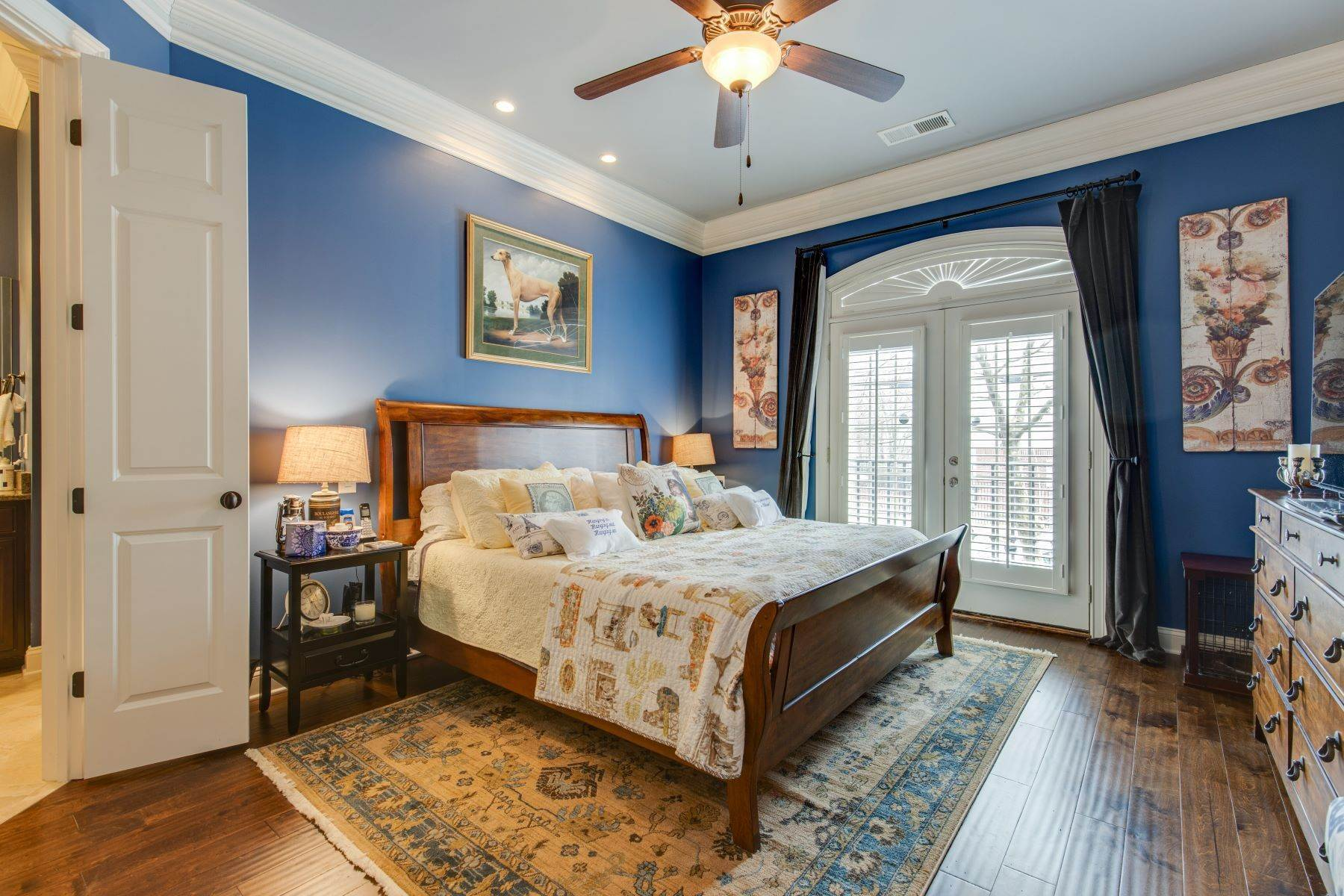 8. Single Family Homes for Sale at 4209 Stammer Place, Nashville, TN 37215 4209 Stammer Place Nashville, Tennessee 37215 United States