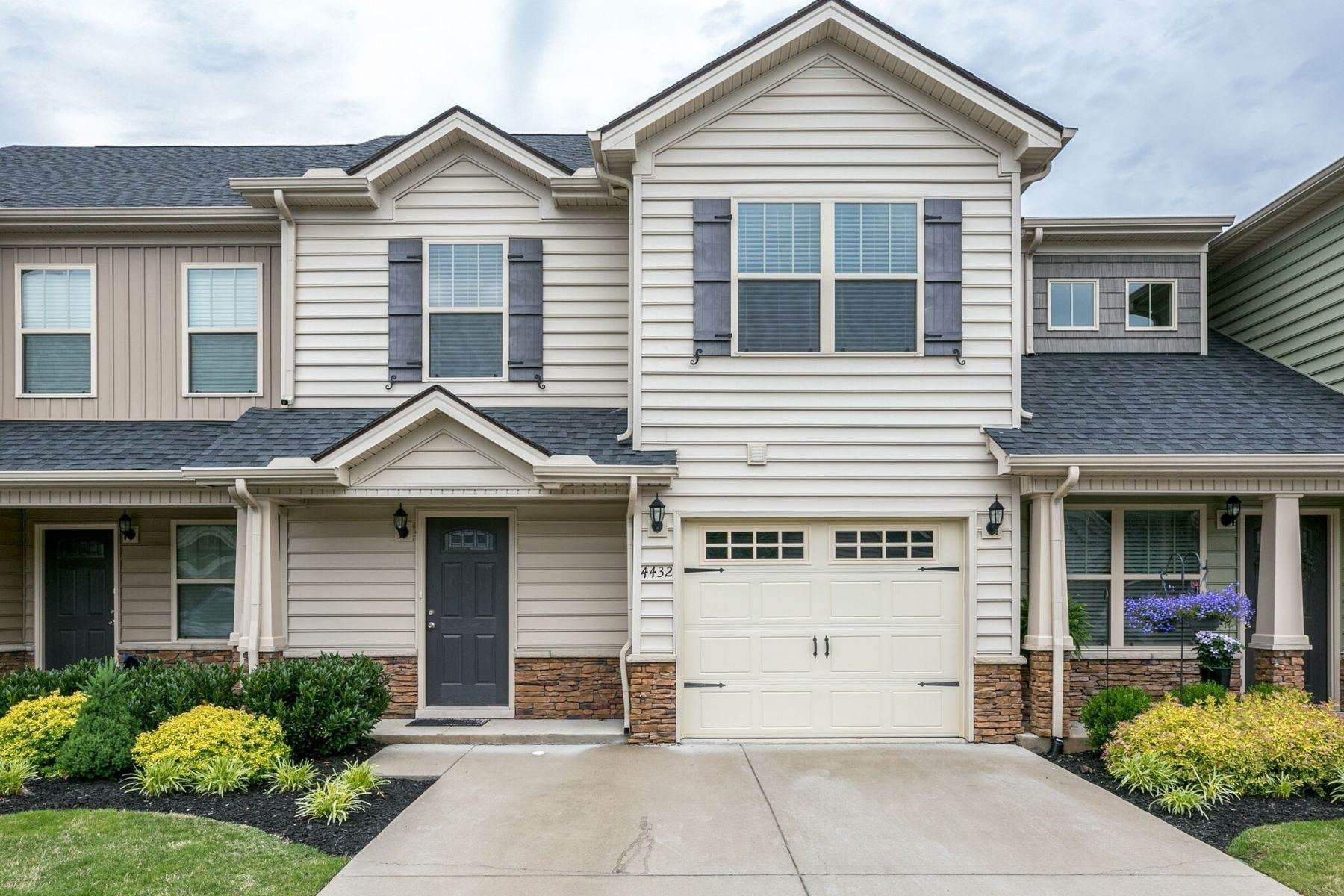 townhouses for Sale at 4432 Prometheus Way, Murfreesboro, TN 37128 4432 Prometheus Way Murfreesboro, Tennessee 37128 United States